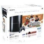Sony Playstation 3 + Virtua Tennis 2009