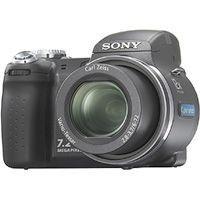 Sony Cyber-Shot DSC-H5 (Black)