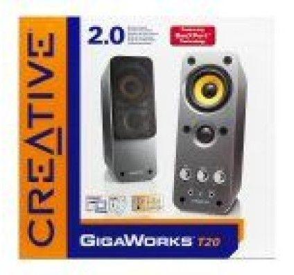 Creative GigaWorks T20