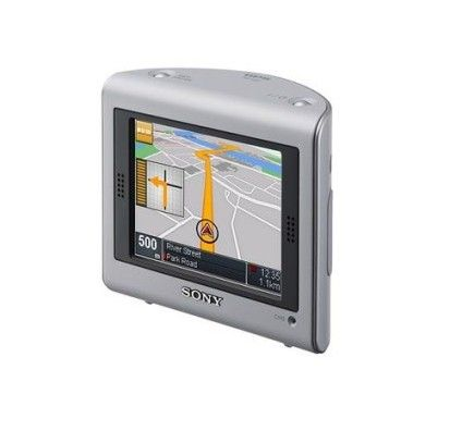 Sony NV-U50