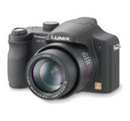 Panasonic Lumix DMC-FZ7 (Black)