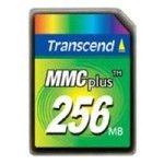 Transcend Multimedia Card Plus 256Mo
