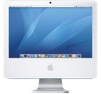 Apple iMac Intel Core Duo 2.0 Ghz 20''