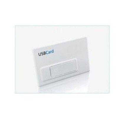 Freecom DataCard 8Go (Blanc)
