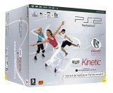 Sony Pack PStwo + Eyetoy Kinetic