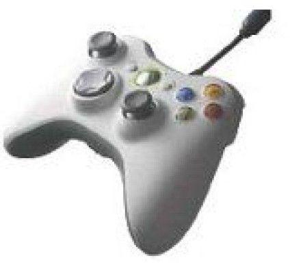 Microsoft Pad Xbox 360