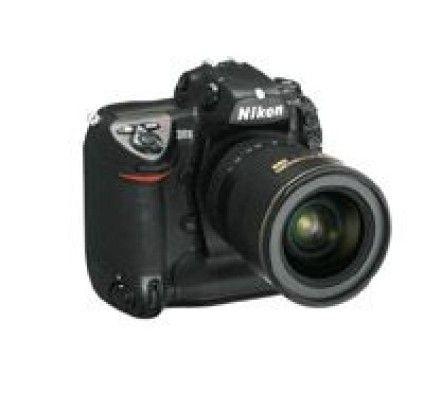 Nikon D2X Nu