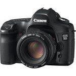 Canon EOS 5D Nu