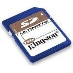 Kingston SD Card 2Go Ultimate 133x