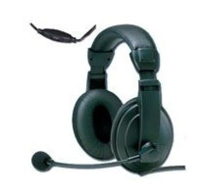 Heden Casque & Micro MIC-860