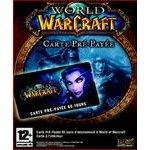 Carte prépayée 2 mois World of Warcraft