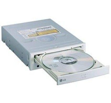 LG DVD-Rom 16x/52x Black