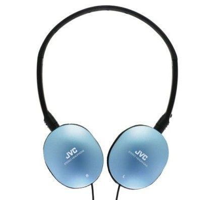 JVC HA-S150A (Bleu)