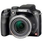 Pentax Optio X70 (Black)