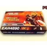 Asus Radeon EAH4890 HTDI 1Go