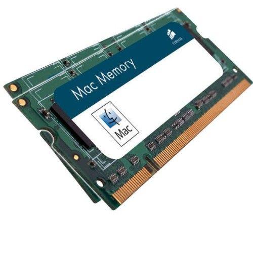 Corsair So-Dimm Mac Memory PC3-8500 4Go (2x2Go)