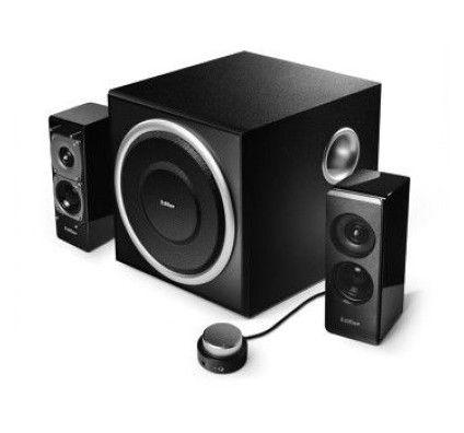 Edifier S330D (Black)
