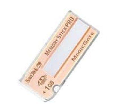SanDisk Memory Stick Pro 1Go