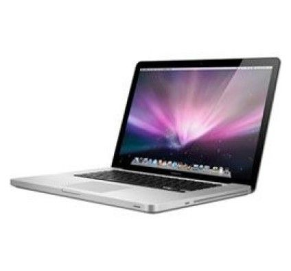 Apple MacBook Pro MB470F/A (Intel Core Duo P8600 - 2.4GHz) 250Go