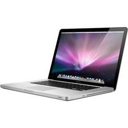 Apple MacBook Pro MB471F/A (Intel Core 2 Duo P9600- 2.53GHz) 320Go