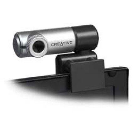 Creative Labs Webcam Notebook