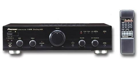 Pioneer A209R