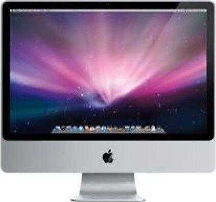 Apple iMac MB418F/A 2.66Ghz 24''