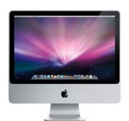 Apple iMac MB417F/A 2.66Ghz 20''