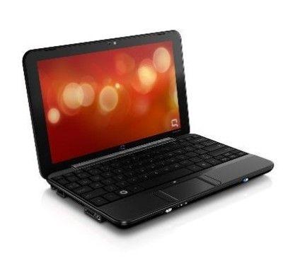 HP Compaq 700EF (Atom N270 - 1.6Ghz)