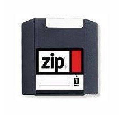 Zip 100MO