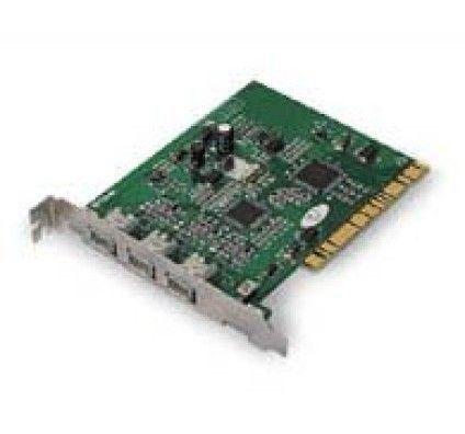D-Link DFW-500 carte PCI 3 ports Firewire