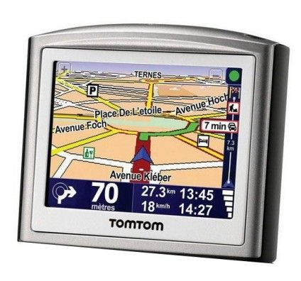 TomTom ONE Classic - France