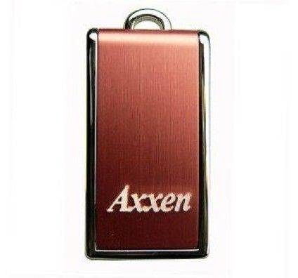 Axxen Craft II 8Go (Rose)
