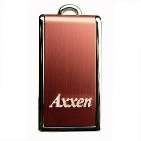 Axxen Craft II 8Go (Rose)
