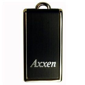 Axxen Craft II 4Go (Black)