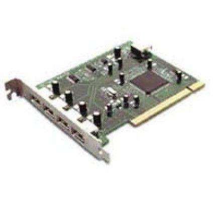 D-Link DU-520 carte PCI USB2.0 5 ports
