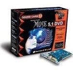 Hercules Gamesurround Muse 5.1 DVD
