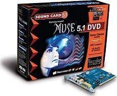 Hercules Gamesurround Muse 5.1 DVD