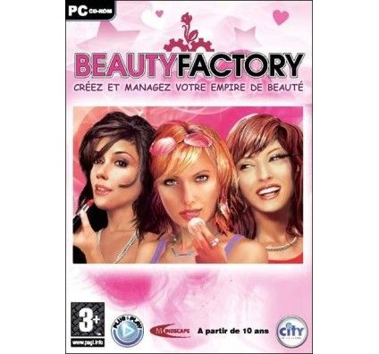 Beauty Factory - PC