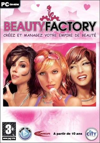 Beauty Factory - PC