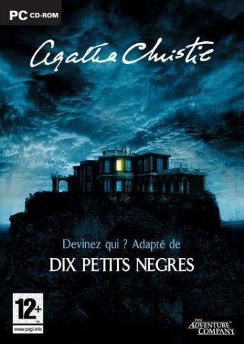 Agatha Christie : Devinez Qui ? - PC