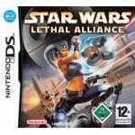 Star Wars : Lethal Alliance - Nintendo DS