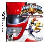 Power Rangers : Super Legends - Playstation 2