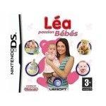 Léa Passion Bébés - Nintendo DS