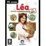 Léa Passion Vétérinaire au Zoo - PC