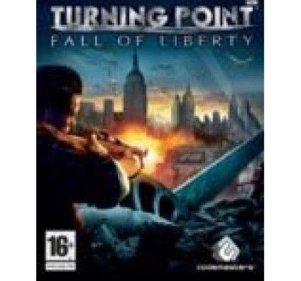 Turning Point : Fall of Liberty - Playstation 3