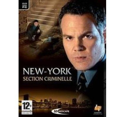 New York Section Criminelle - PC