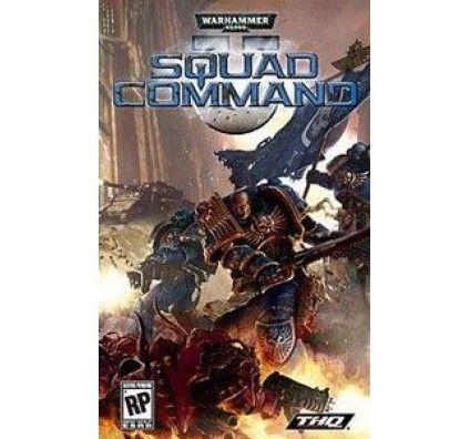 Warhammer 40.000 : Squad Command - Nintendo DS