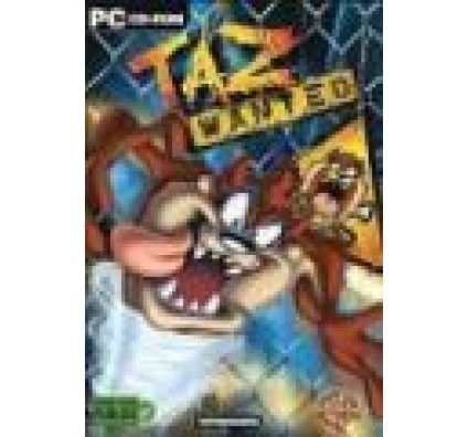 Taz Wanted - PC