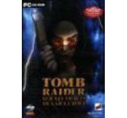 Tomb Raider 5 : Sur les traces de Lara Croft - PC